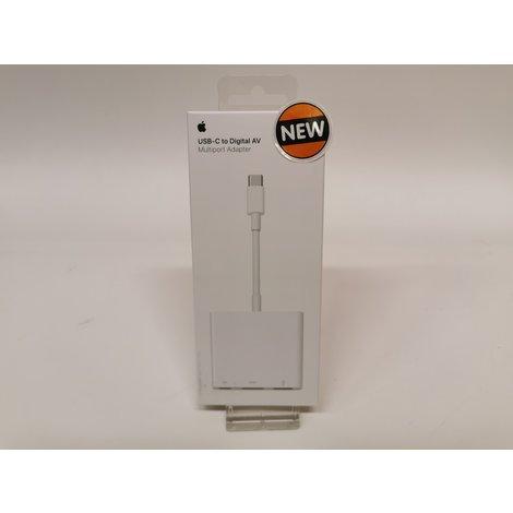 Apple USB-C to Digital AV Multiport Adapter | Nieuw in seal