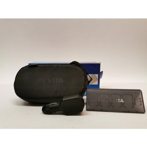PS Vita travel case | Incl. doos