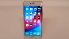 Apple iPhone 6 Plus 16GB Silver | Incl.garantie