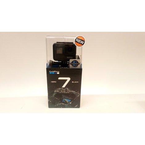GoPro Hero 7 Black #1 | Nieuw in seal