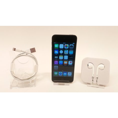 iPod 5 16GB Space Gray #2 | In nette staat