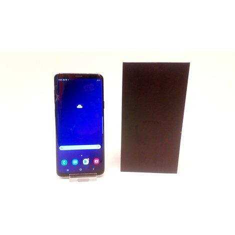 Samsung Galaxy S9 Plus 64GB Midnight Black | BARST