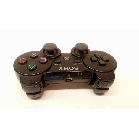 Playstation 3 500GB Zwart | Incl. garantie