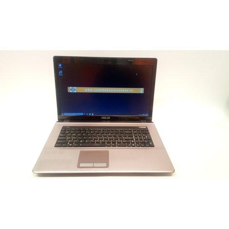 Asus K73S Laptop   i7   6GB   500GB   Incl. garantie
