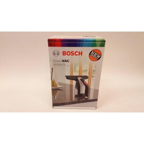 Bosch GlassVAC Power Protection Plus | Nieuw in seal