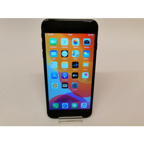 iPhone 7 Plus 32GB Black   Incl. garantie