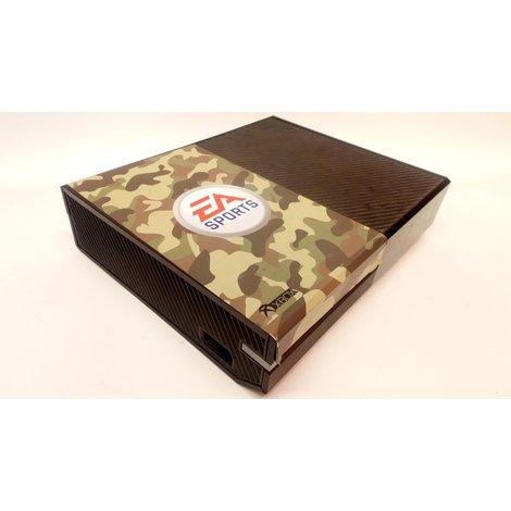 XBox One 500GB Zwart   Incl. garantie