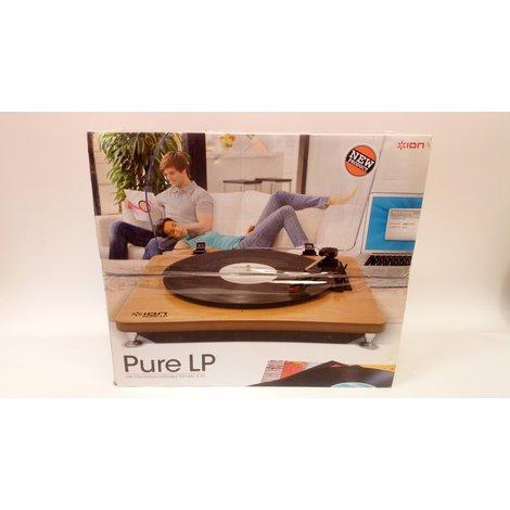 Ion Pure LP USB Platenspeler | Nieuw