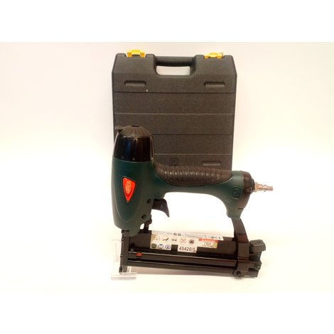 AirPress 45420/5 2-in-1 Compressor Tacker | Z.G.A.N. in koffer