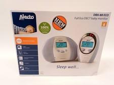 Alecto Alecto DBX-88 Eco Babyfoon | Nieuw in doos