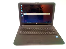 HP HP 15-AY081ND Laptop | IC | 4GB | 128GB SSD | In nette staat