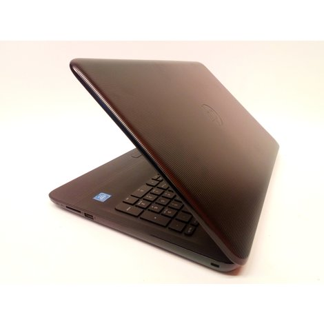 HP 15-AY081ND Laptop | IC | 4GB | 128GB SSD | In nette staat