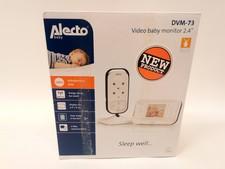 Alecto Alecto DVM-73 Video Baby Monitor | Nieuw