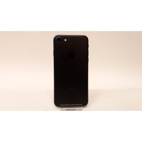 iPhone 7 128GB Black   Incl. garantie