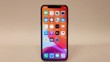 Apple iPhone X 256GB Silver | In nette staat