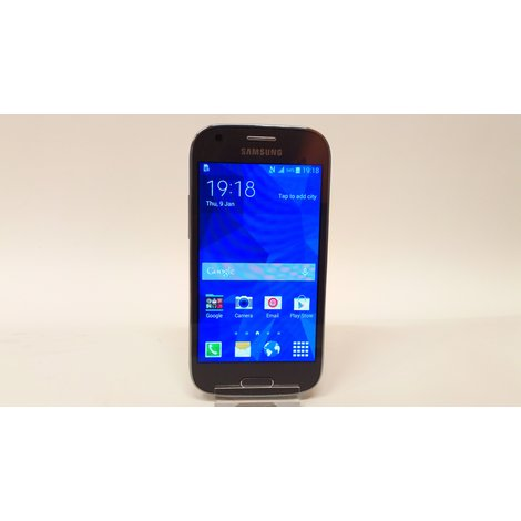 Samsung Galaxy Ace 4 4GB Black | Incl. garantie