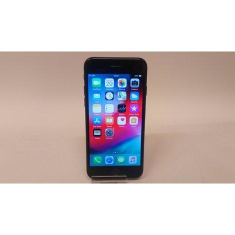 iPhone 7 32GB Black   Incl. garantie