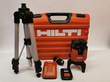 Hilti Hilti PM 40-MG Kruislaser | incl. garantie