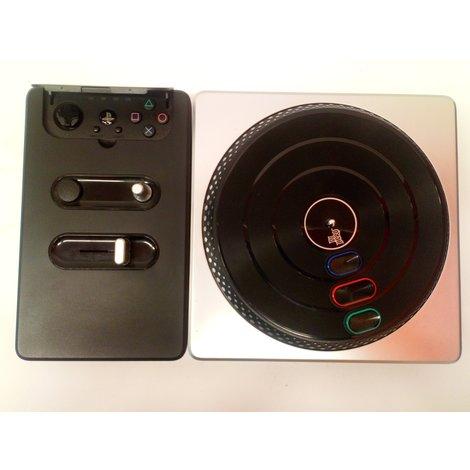 Playstation 3 DJ Hero   Incl. garantie