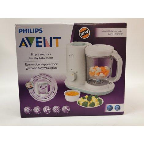 Philips Avent SCF862/02 Baby Voedingsmaker | Nieuw in doos