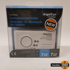Angeleye CO-AE-8B-BNLR Koolmonoxidemelder | Nieuw