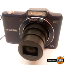 Samsung Samsung WB850F Compact Camera | In nette staat