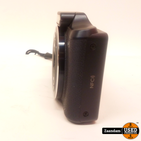 Samsung WB850F Compact Camera | In nette staat