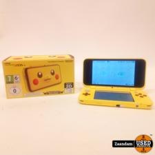Nintendo Nintendo 2DS XL Pikachu Edition | In nette staat