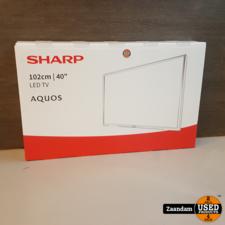 Sharp Sharp LC-40UG7252K UHD 4K Smart Televisie | Nieuw