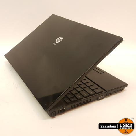 HP ProBook 4515S Laptop | 250GB | Incl. garantie