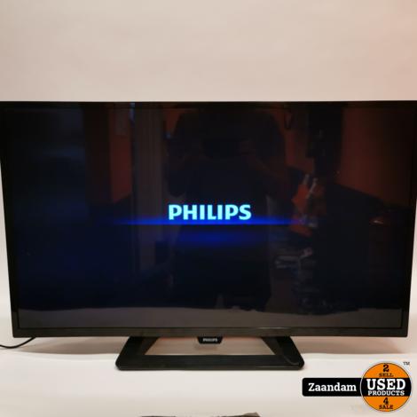 Philips 32PFK4100/12 32-Inch Full HD Televisie | Excl. Afstandsbediening