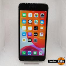 Apple iPhone 6S Plus 64GB Space Gray   Incl. garantie