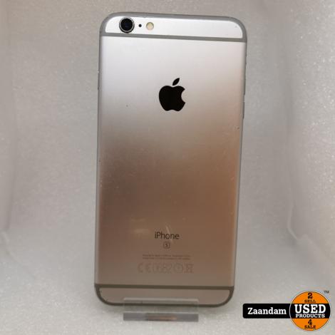 iPhone 6S Plus 64GB Space Gray   Incl. garantie