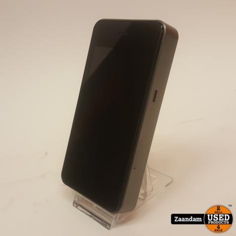 We.Stream 4G LTE Secure Mobiele Hotspot 150 MBps met cloud sim