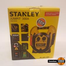 Stanley Stanley JumpIt Start 300A Jump Starter | Nieuw in seal