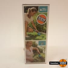 Gardena Gardena AccuCut li Buxusschaar Set + Hulpstuk   Nieuw in seal