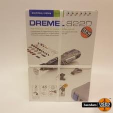 Dremel Dremel 8220 Draadloze Multitool | Nieuw in doos