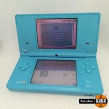 Nintendo Nintendo DSi Blauw   Incl. garantie