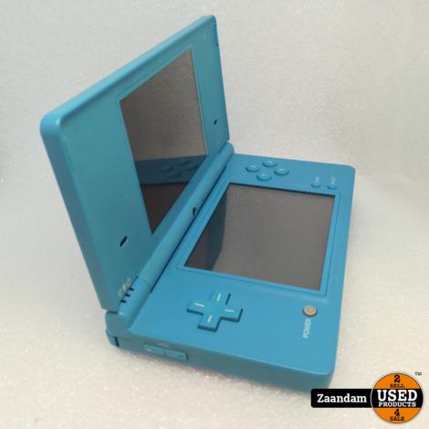 Nintendo DSi Blauw   Incl. garantie