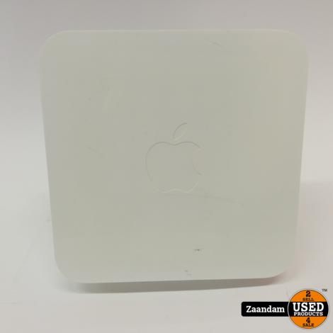 Apple Airport Extreme (5th Gen) Router   Incl. garantie