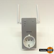 Netgear Netgear EX3800 WiFi Range Extender   Incl. garantie