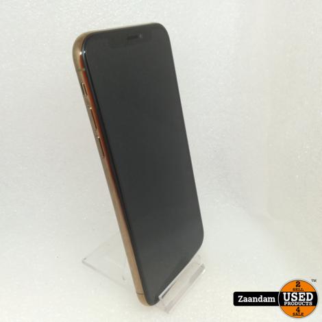 iPhone XS 64GB Gold   Nieuw, excl. doos