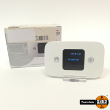 Huawei Huawei Mobile WiFi Hotspot | Incl. garantie