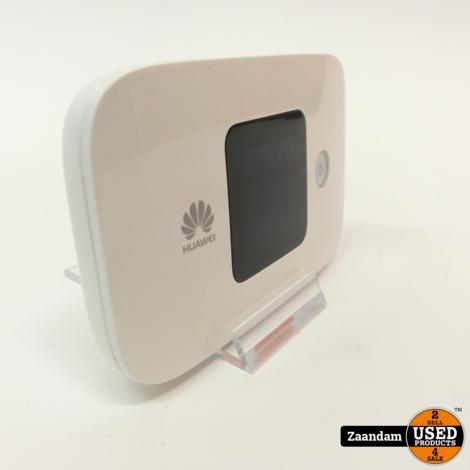 Huawei Mobile WiFi Hotspot | Incl. garantie
