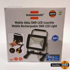 Brennenstuhl 1550LM Mobile Accu Lamp | Nieuw in doos
