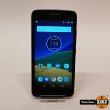 Motorola Motorola Moto G5 16GB Dual Sim Grey   In nette staat