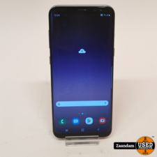 Samsung Samsung Galaxy S8 Plus 64GB Gray | Incl. garantie