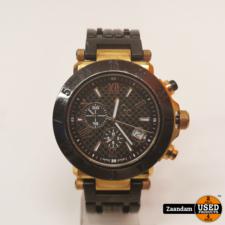 Guess Collection Guess Collection GC-47000G Heren Horloge | Incl. garantie