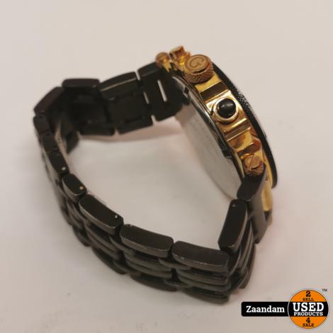 Guess Collection GC-47000G Heren Horloge | Incl. garantie