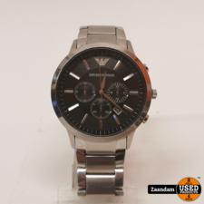 Armani Armani AR2460 Herenhorloge | Incl. garantie